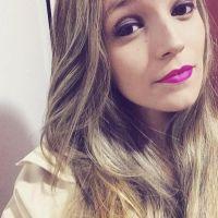 Carolaine de Souza Ferreira