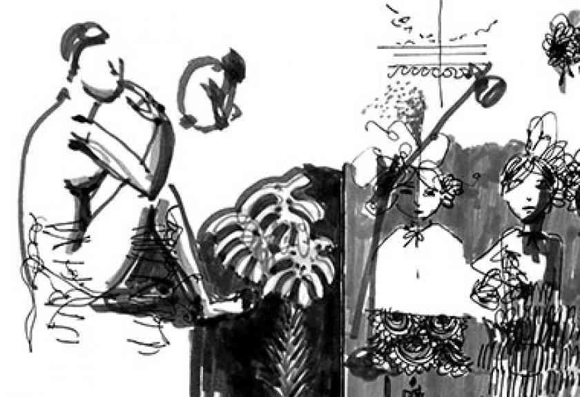 A Evolução da Escrita na Criança - Vygotsky