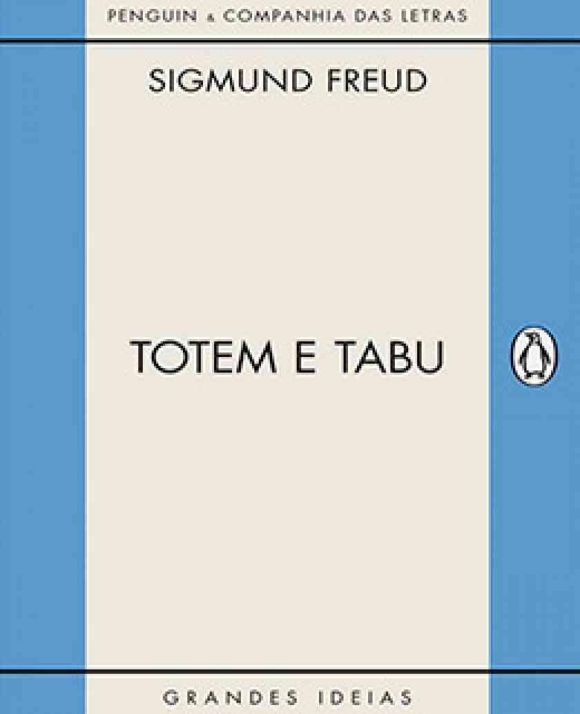 Freud - Totem e Tabu