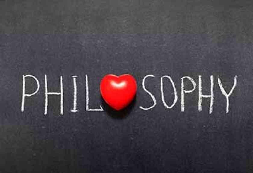 Qual a importância da filosofia para a Psicologia?