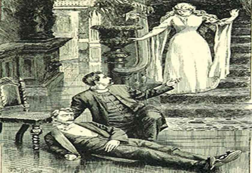 O que é o Complexo de Édipo em Freud?