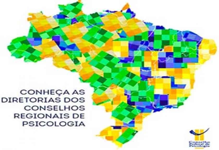 Conheça as diretorias dos Conselhos Regionais de Psicologia