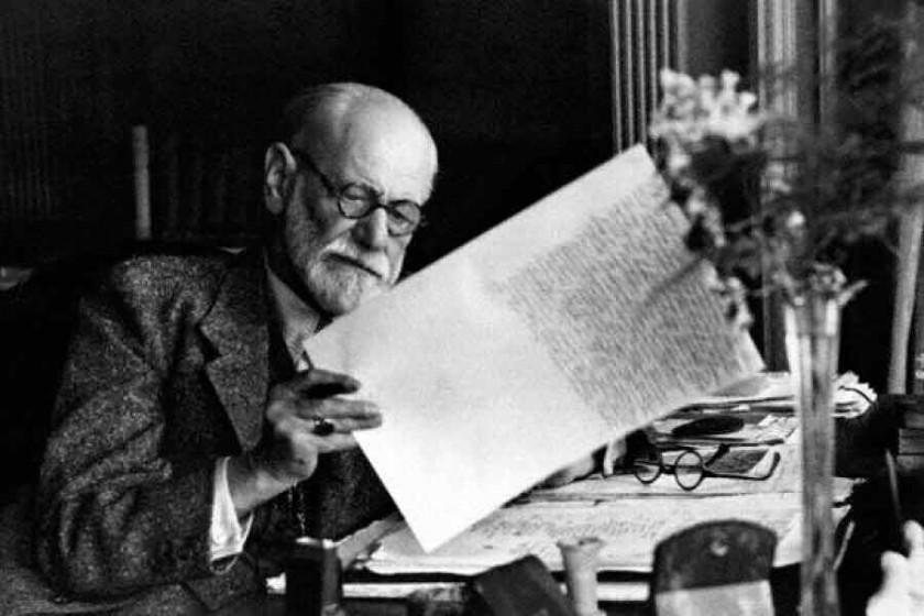 Documentário: Freud - Análise de uma Mente