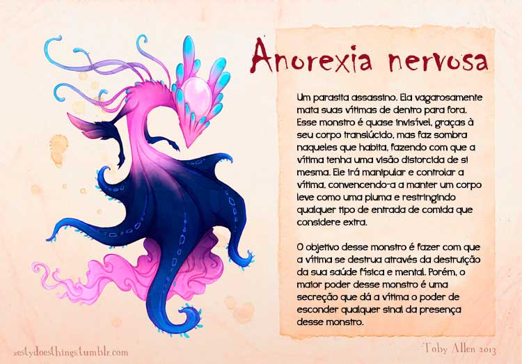 anorexia